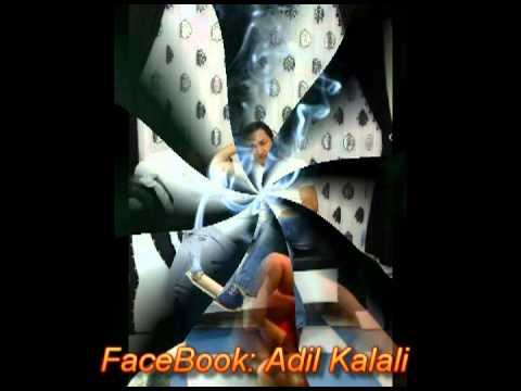 Adil Kalali Terk ele sigarawi 2013 ALBUM