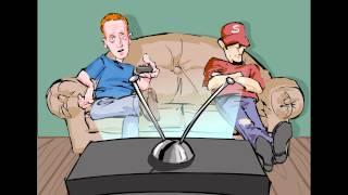 Todd Yohn - Feminine Hygiene Song [HD]