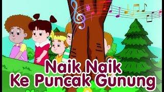 Download lagu NAIK NAIK KE PUNCAK GUNUNG Diva Bernyanyi Lagu Anak Channel MP3