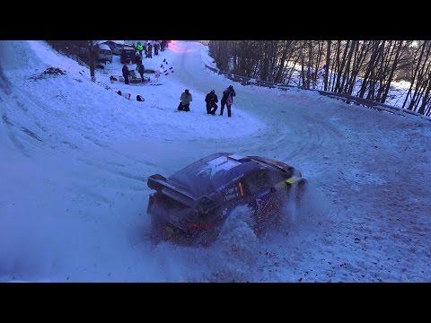 Rallye Monte Carlo 2017 le film FHD