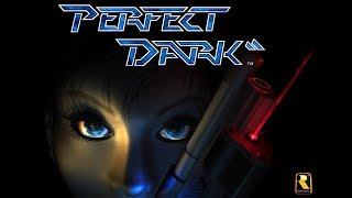 Perfect Dark – Perfect Agent Longplay