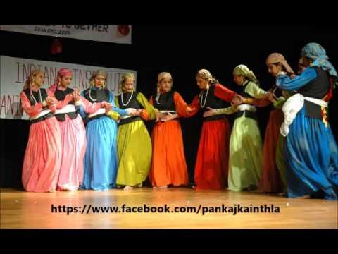 Himachali song : Kano ra jhumka (Audio)