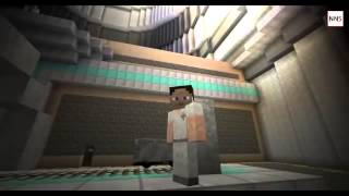 Minecraft Сериал'Кто я' 4 Глава 'Непредвиденные последствия'!
