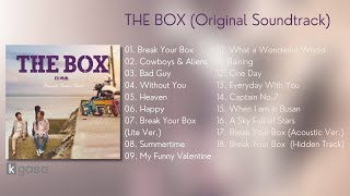 [Full Album] 더 박스 THE BOX OST (Original Soundtrack)