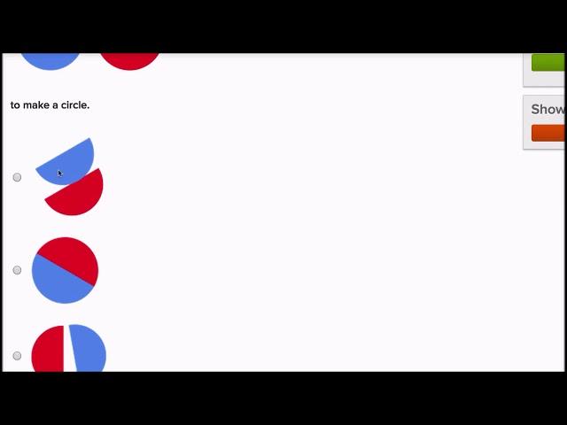 การประกอบรูปร่าง | Composing shapes
