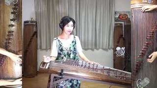 Booker T & the MG's-Green Onions Gayageum ver. by Luna