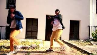 Sagi Abitbul & Guy Haliva - Stanga | EachOneTeachOne | Kay & Drago