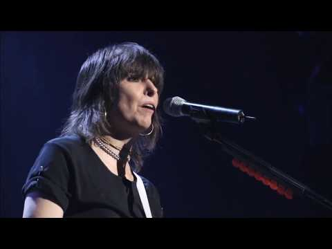 Pretenders - Mystery Achievement (Loose in L.A.) Live HD