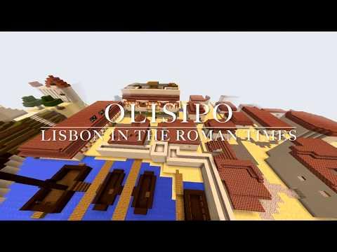Olisipo - Lisbon in the Roman Times