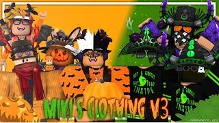 Candy Hunt// Royalween Miki's Homestore// Roblox