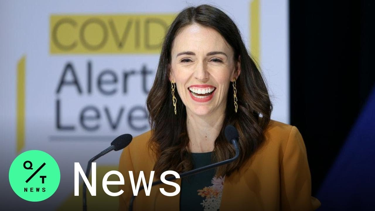 New Zealand reports no active cases of COVID-19, to end social ...