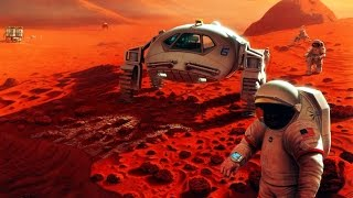 THE SPACE SOLAR SYSTEM HD || The Universe s01e02  Mars the red planet  HD +Arabic subtitles