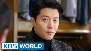 The Gentlemen of Wolgyesu Tailor Shop | 월계수 양복점 신사들 - Ep.49 [ENG/2017.02.18]