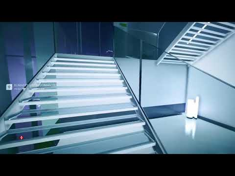 Mirror's Edge: Catalyst - Secret Bag - Back in the Game Mission - Bag 2 of 2