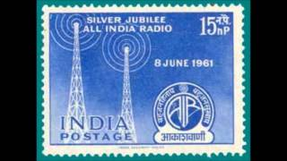 Old All India Radio recording