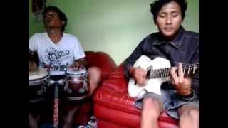 "Lagu Malaysia Versi Dangdut Koplo ""Khana feat Jurion"" Part 2"