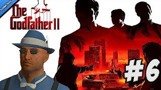 The Godfather 2 Gameplay Walkthrough Part 6/Taking Over Businesses/Taking Over the Granados Compound