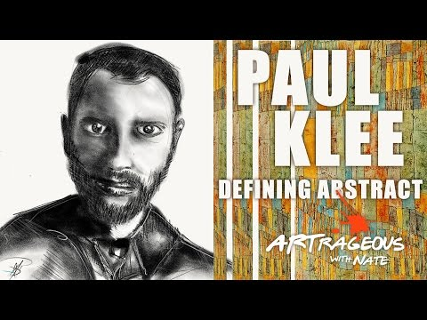 Who Was Paul Klee?