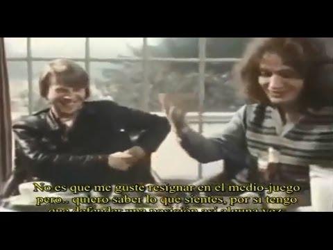 El amor por la madera (1979) Ajedrez - sub. esp.