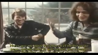 El amor por la madera (1979) Documental de Ajedrez - sub. español.