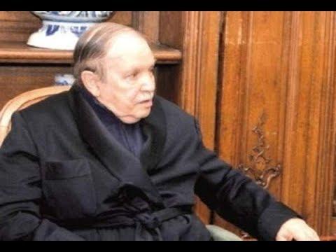 Algérie :  évacué d'urgence en Suisse, « Bouteflika est en permanence sous perfusion »
