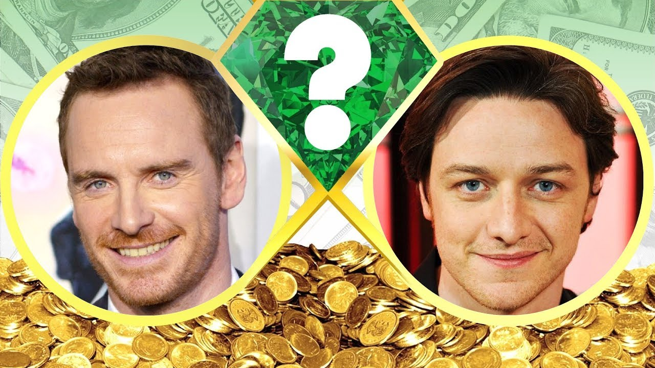 WHO'S RICHER? - Mich...