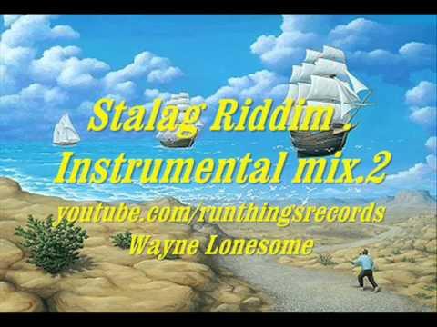 stalag riddim instrumental