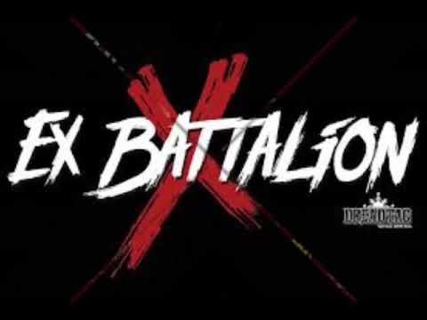 EX BATTALION - Nonstop 2018 All Songs