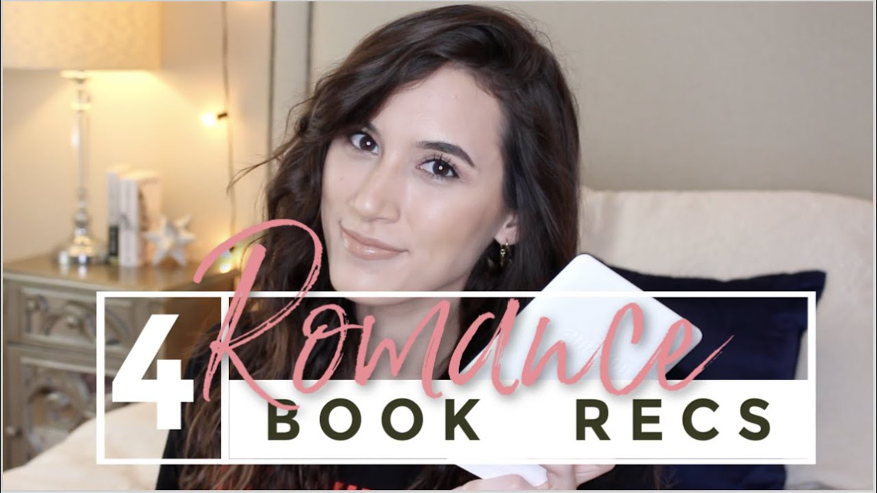 Romance Book Recommendations on Kindle Unlimited 2019