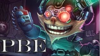 How to make a PBE account - League of Legends(How to join the lol PBE. PBE Sign-Ups are OPEN - League of Legends Public Beta Environment. PBE season 4 2014. Reduce your ping with WTFast: ..., 2014-01-15T19:16:56.000Z)