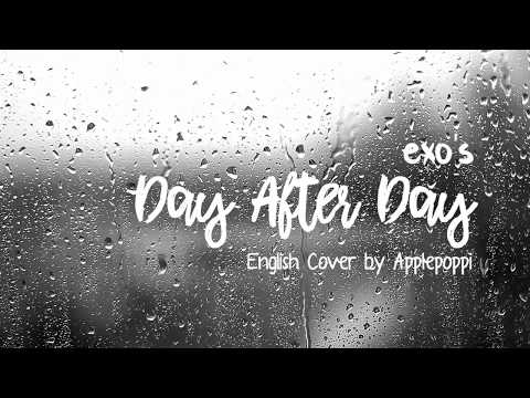 EXO - Day After Day (English Cover)   오늘도