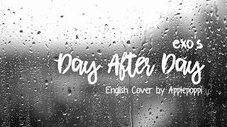 Download lagu EXO - Day After Day (English Cover) | 오늘도