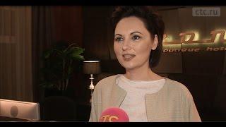 Элеонора Андреевна — владелица отеля