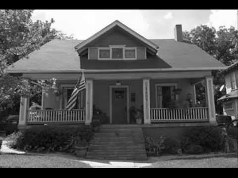 The American Dream - 1920's to NOW - YouTube