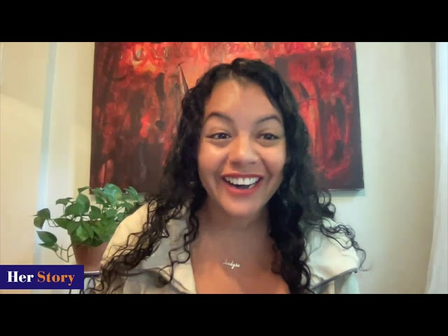 Making Progress in Health Equity   Ivelyse Andino, Founder and CEO, Radical Health