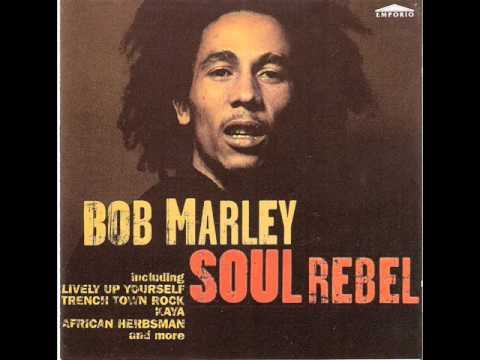 Bob Marley - Rainbow Country