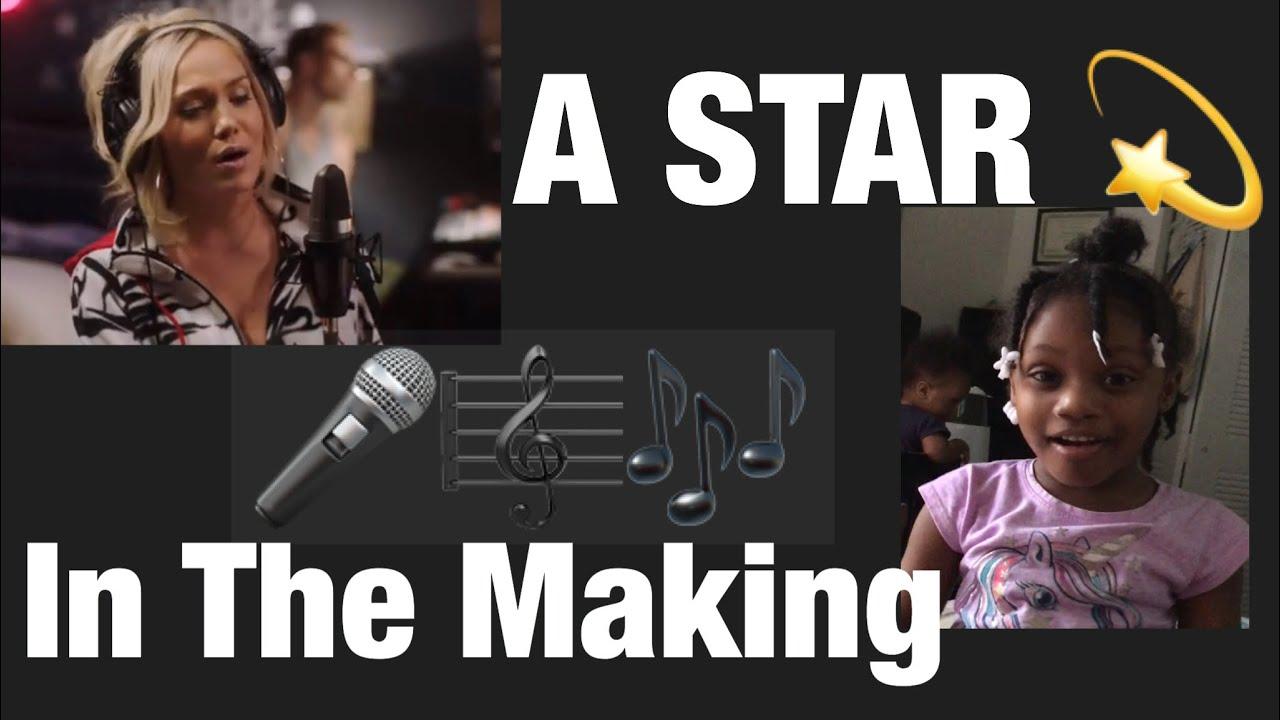 Download Breathless- Star Season 3   4 year old sings breathless
