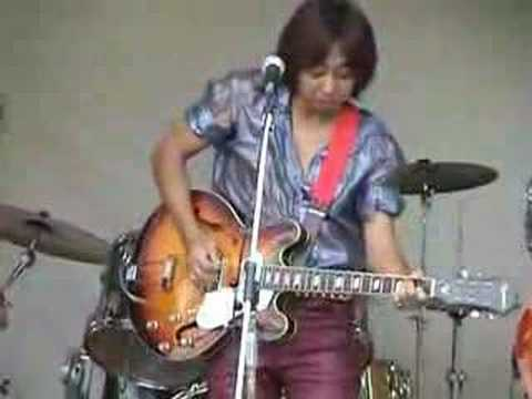 Mick Ronson Memorial Band - ONLY AFTER DARK -