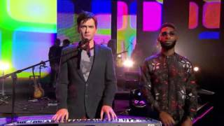 David Tennant Singing West End Girls