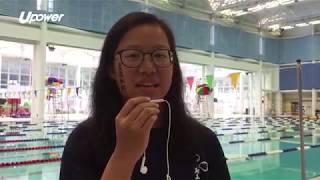 upower 【學界D3游水】新泳池建好成獲勝契機 聖瑪加利