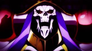 Overlord AMV Blood In The Water