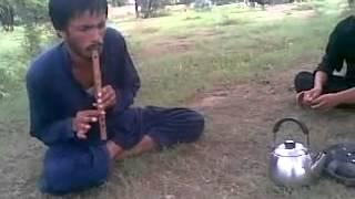 Pashto Flute