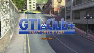 Let's Play the GTI Club+ Demo