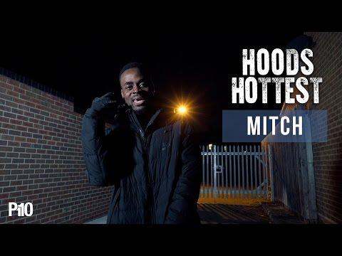 P110 - Mitch #HoodsHottest