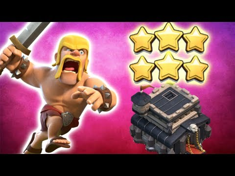 Thumbnail: THESE 2 ATTACK STRATEGIES WE USE FOR 6 STARS IN CLAN WARS | WD#25 | Clash of Clans