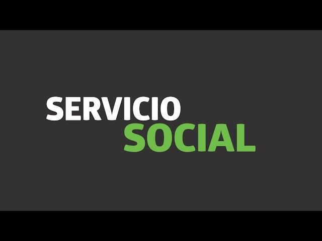 Servicio social | UTEL Universidad
