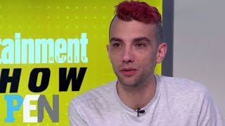Jay Baruchel Breaks Down His Career: Almost Famous, Knocked Up & More   PEN   Entertainment Weekly
