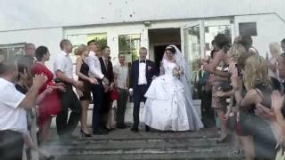 Свадьба дальнобойщика в Бобруйске (Беларусь)