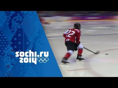 Ice Hockey - Women's Gold Medal Game - Canada v USA | Sochi 2014 Winter Olympics