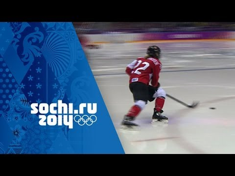 Ice Hockey - Women's Gold Medal Game - Canada V USA | Sochi 2014 Winter Olympics